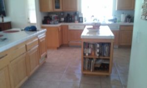 Tile Kitchen 2